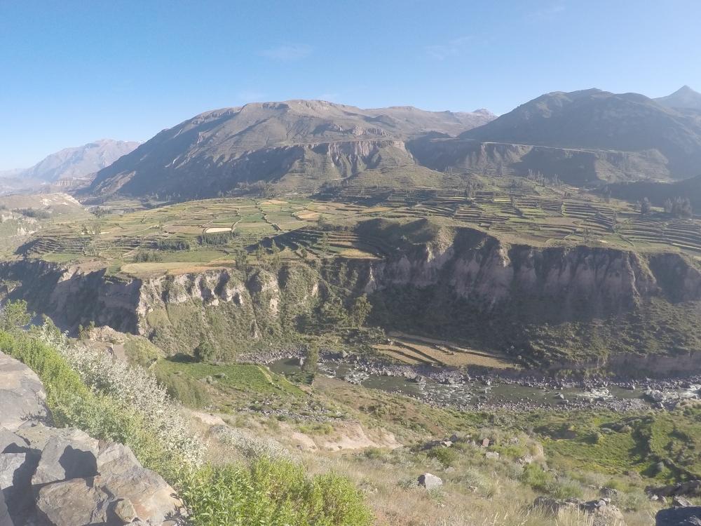 Vista do Canyon