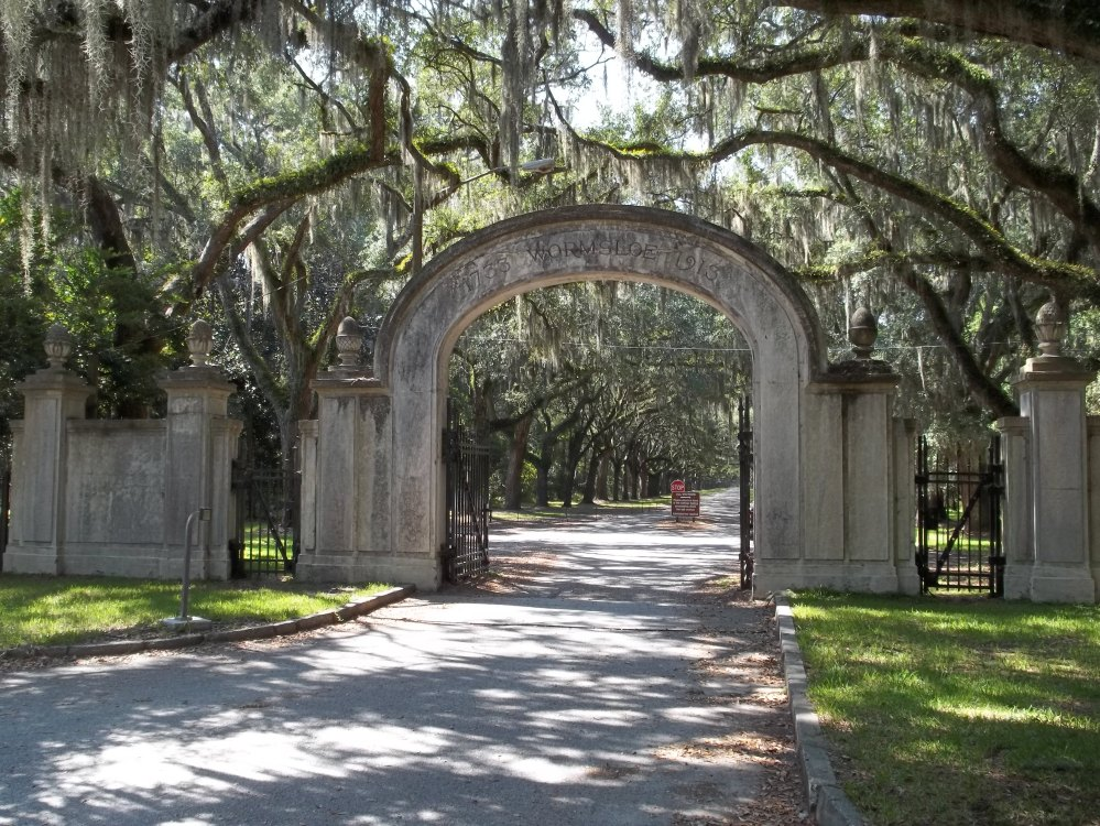 GA_Savannah_Wormsloe_gate01
