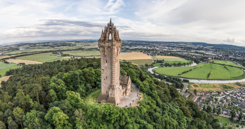 The_Wallace_Monument_Aerial,_Stirling