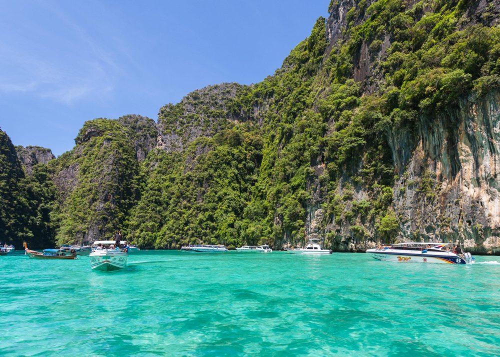 isla_phi_phi_lay_tailandia_