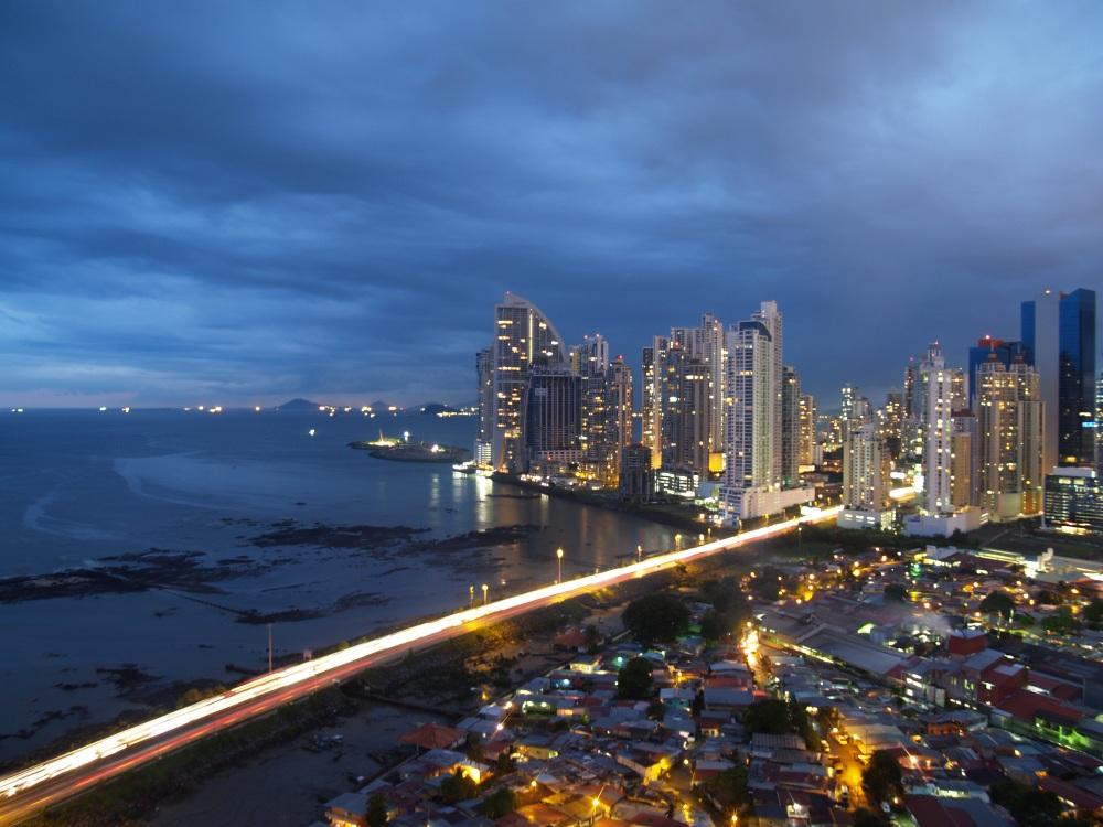 Panama_America Central