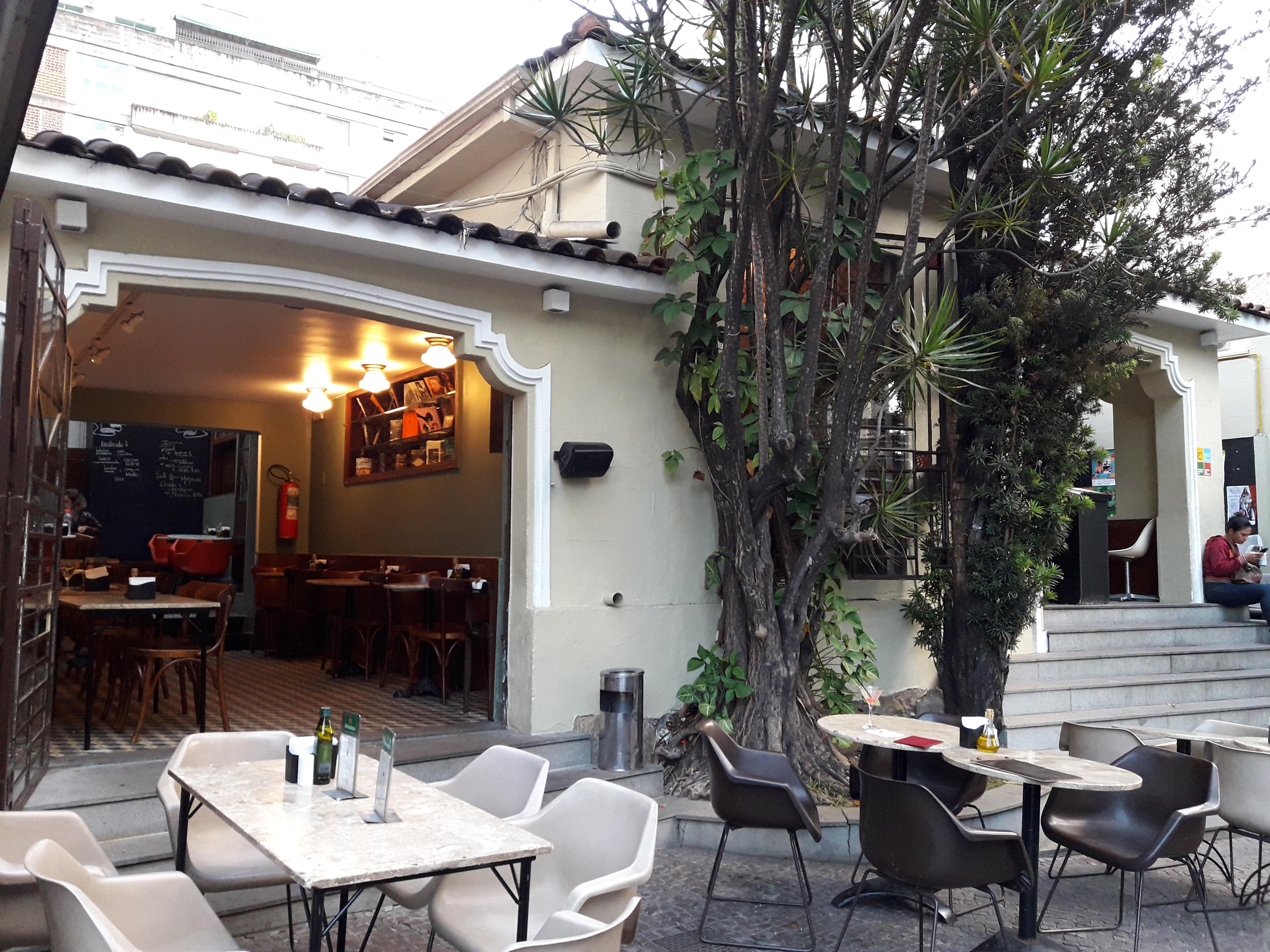 Café com Letras Belo Horizonte BH Minas Gerais (1)