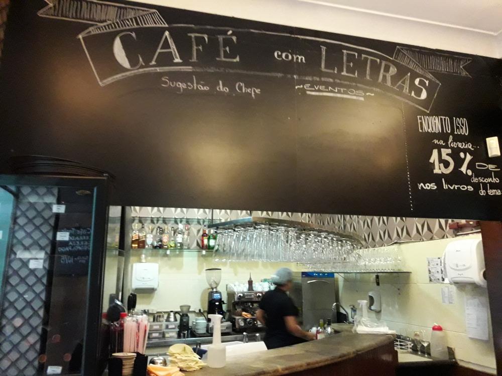 Café com Letras Belo Horizonte BH Minas Gerais (5)
