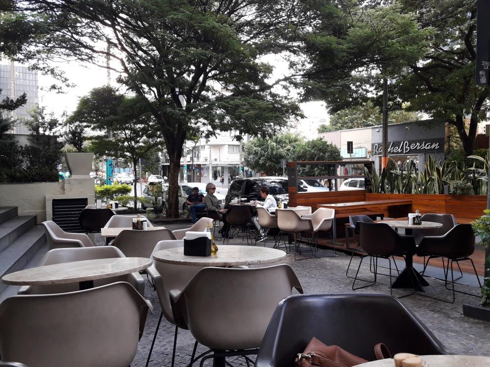 Café com Letras Belo Horizonte BH Minas Gerais (6)