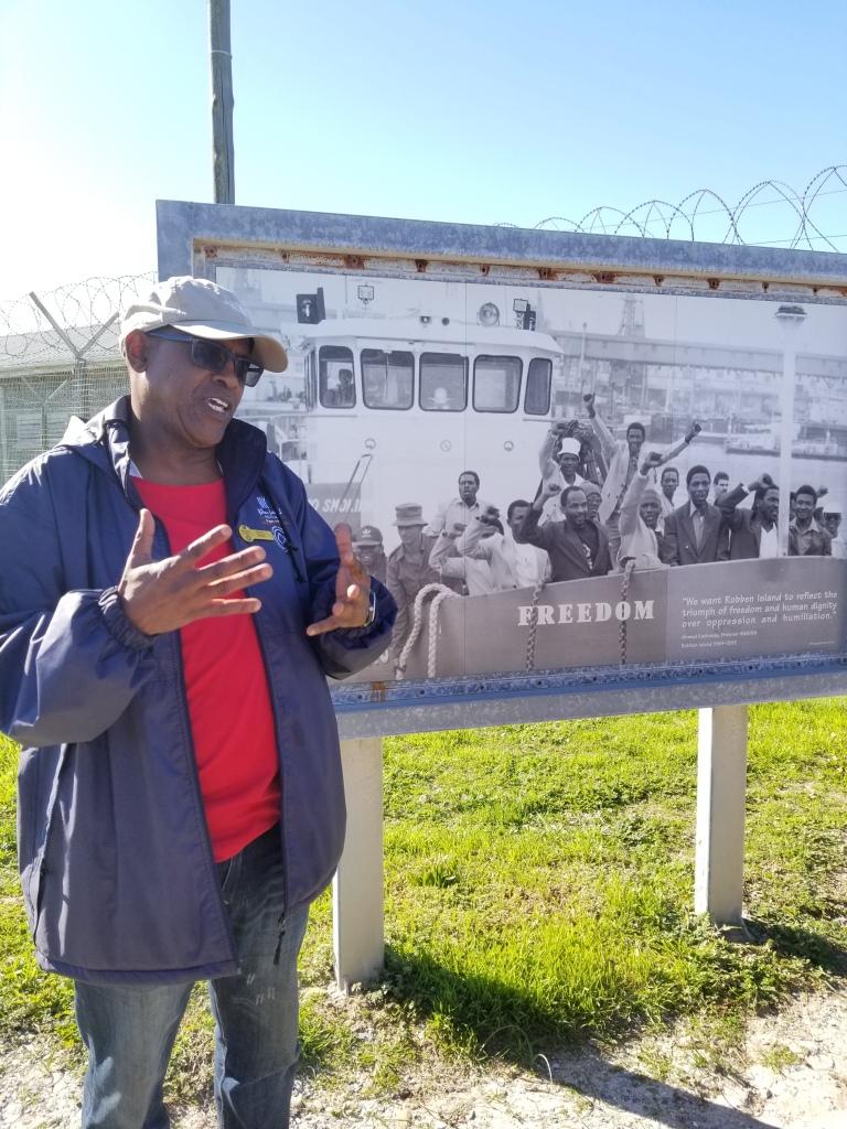 Robben Island_Cape Town_Mandela (35)