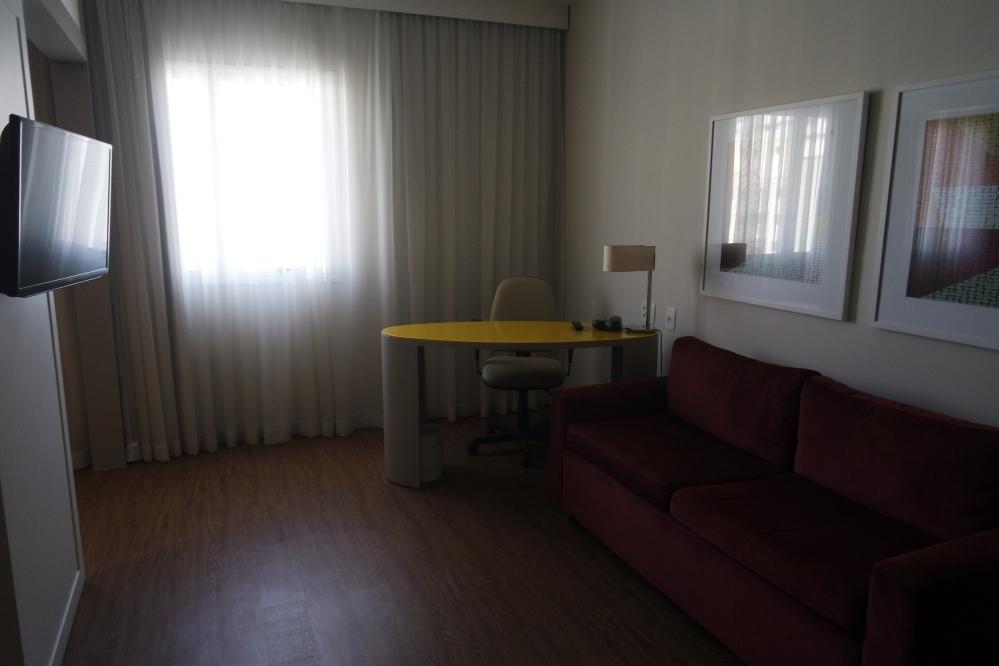 Quality Suites Alphaville